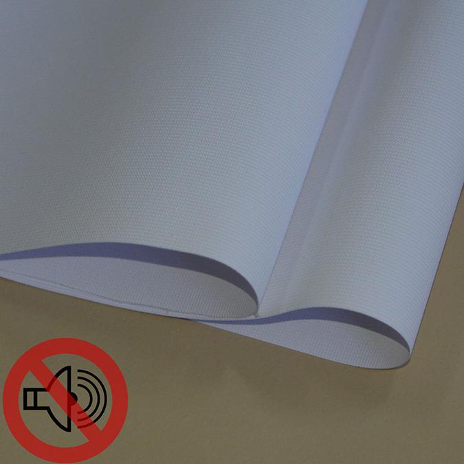 Натяжные потолки дескор акустик