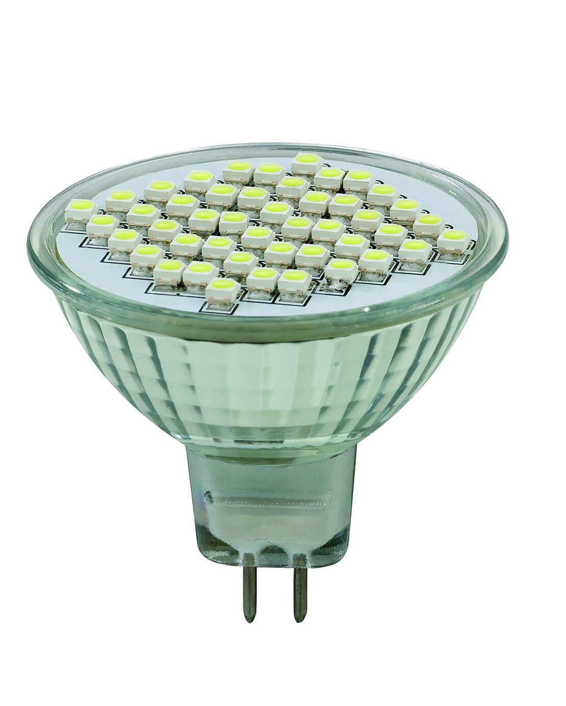 Светодиодная лампа для потолка