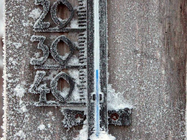 Минимальная температура для натяжного потолка ПВХ