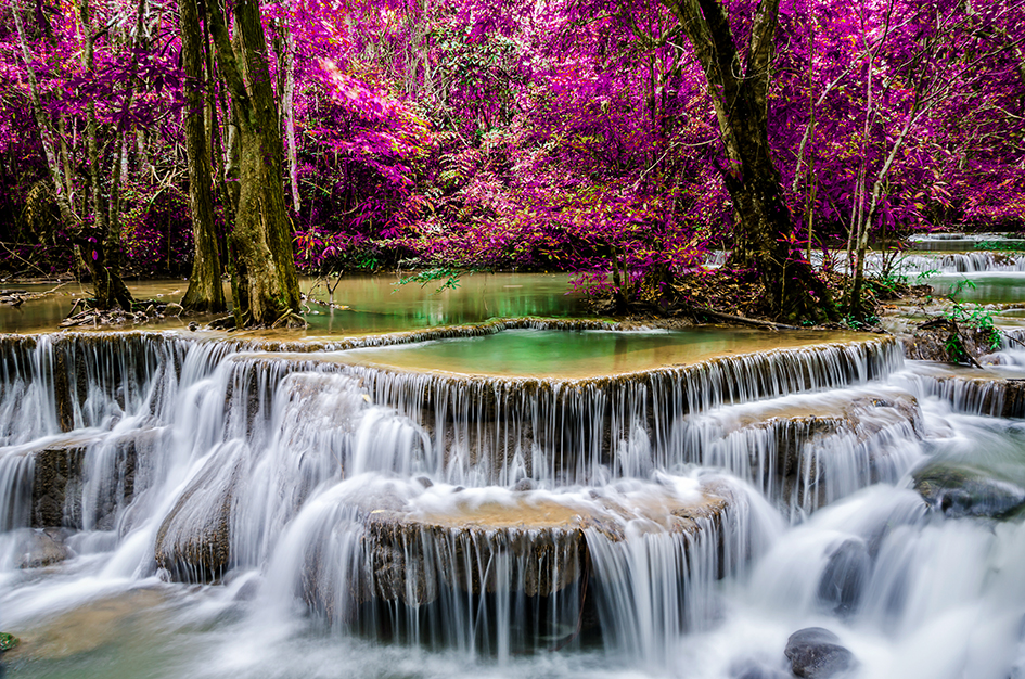 Водопады 482826757