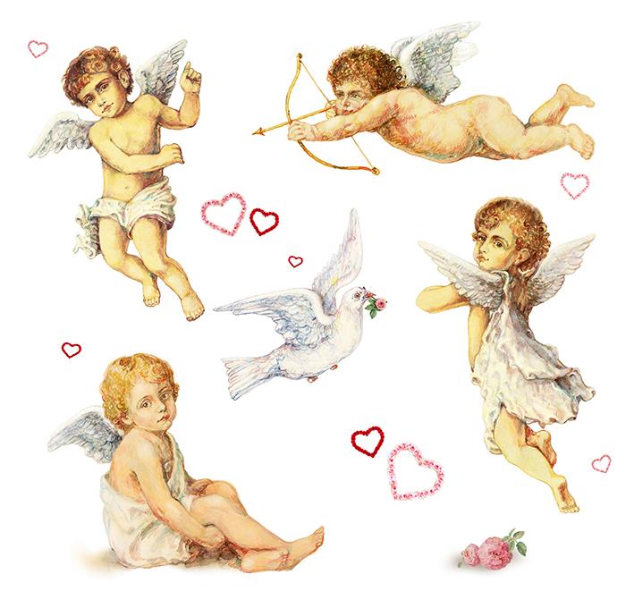 Ангелы 137166359