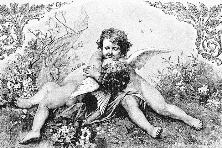Ангел 93618526