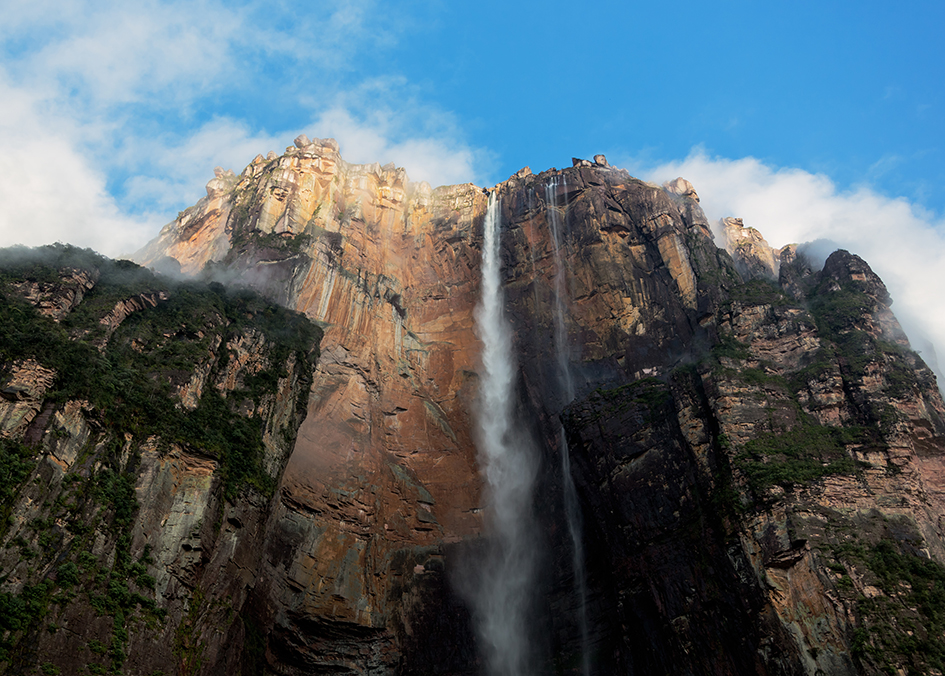 Водопады 107917484