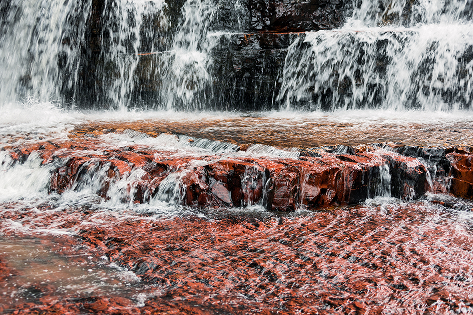Водопады 109822406