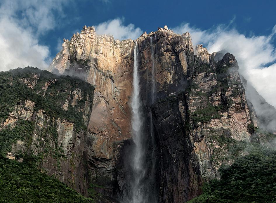 Водопады 128872144