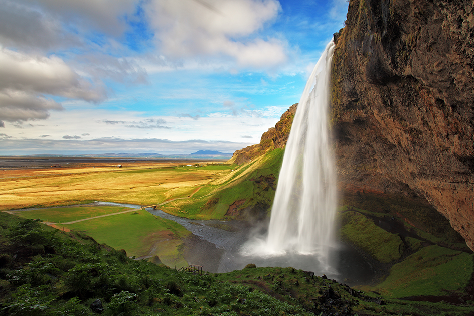 Водопады 143116639