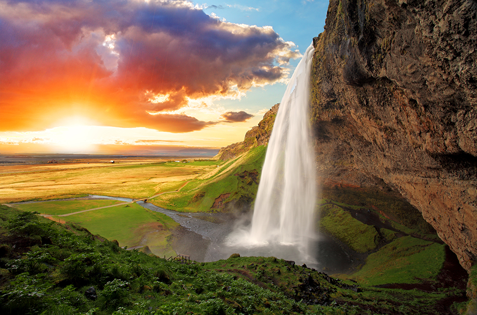 Водопады 165106163