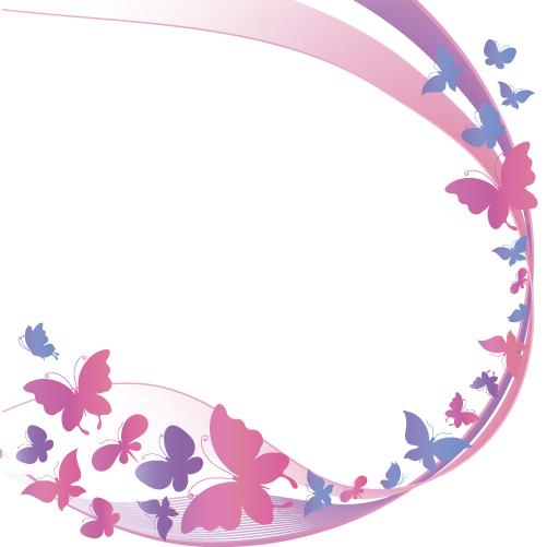 Бабочки butterfly42