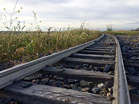 Железная дорога 258524