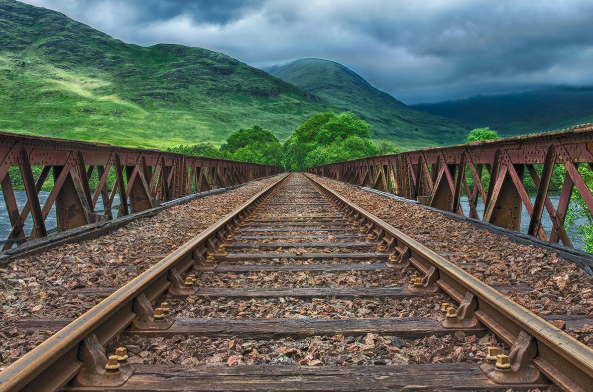 Железная дорога 2439189