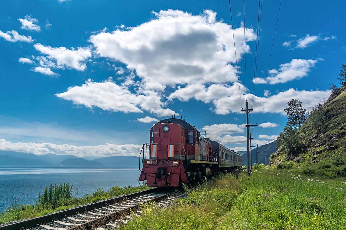 Железная дорога 456615238